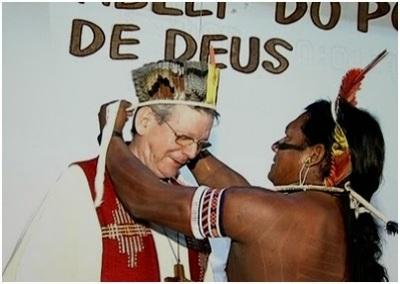 Dom-Erwin-Krautler-Amazonas